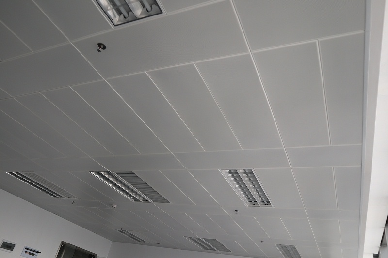 医院吊顶铝扣板天花