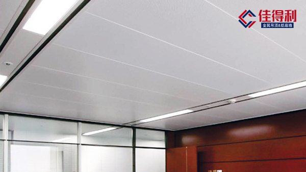 餐厅吊顶铝扣板安装的正确工序