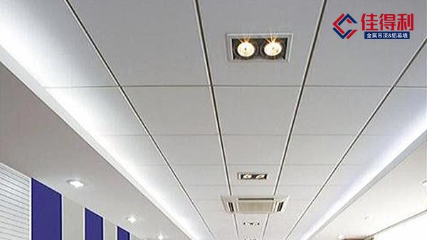 铝矿棉复合板的规格尺寸和厚度