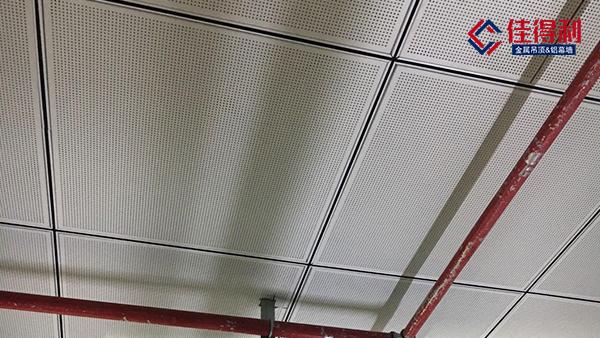 铝矿棉复合板天花选用需谨慎