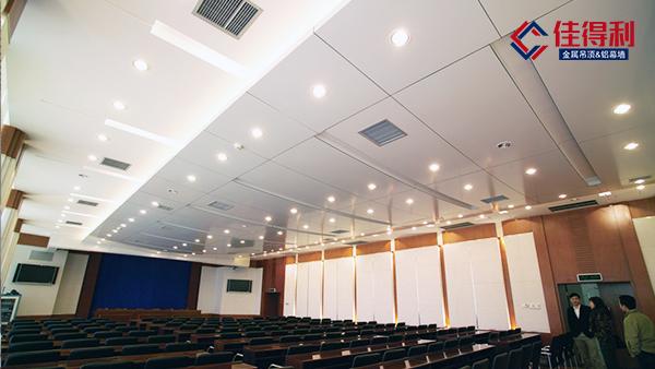 佳得利分享铝单板幕墙的维护保养及相关注意事项