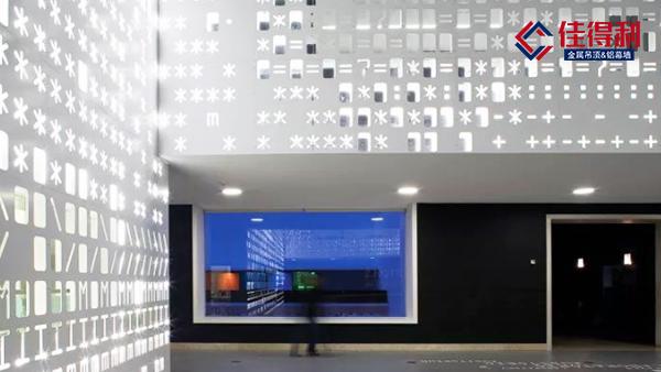 优质的铝单板幕墙需要达到哪些要求