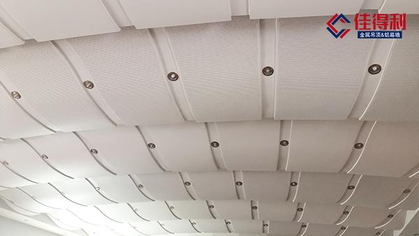 铝单板幕墙工程风险管理方法控制措施分析