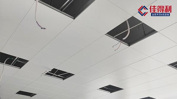 铝扣板规格怎么选择适合项目要求的
