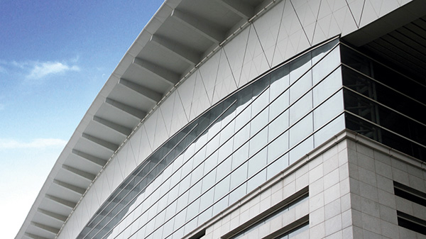 辨别佳得利外墙铝单板质量的方法有哪些?