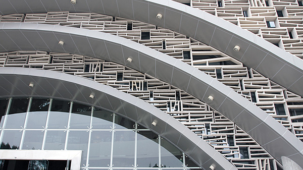 雕花铝天花板的安装步骤