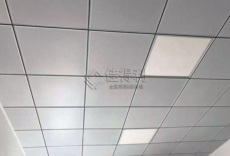 铝矿棉复合板5