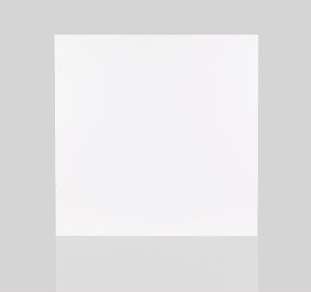 工程铝扣板·纯白平板