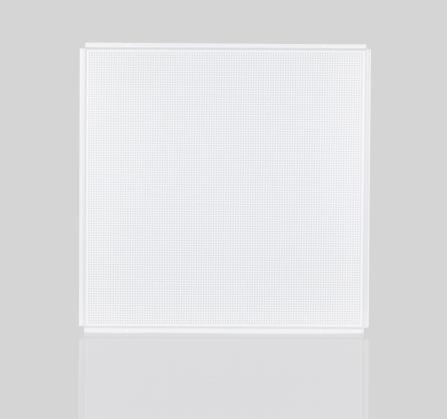 工程铝扣板·跌级方板