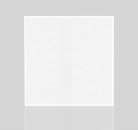 工程铝扣板·全孔扣板