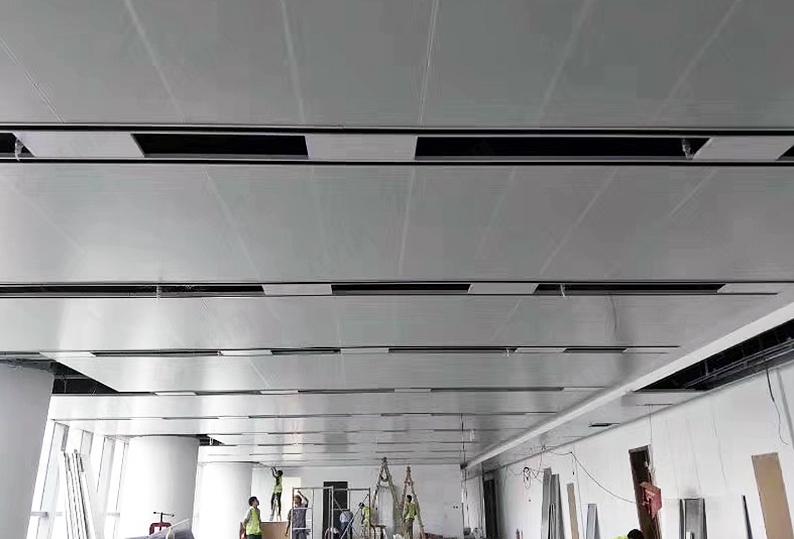 铝扣板吊顶 (12)