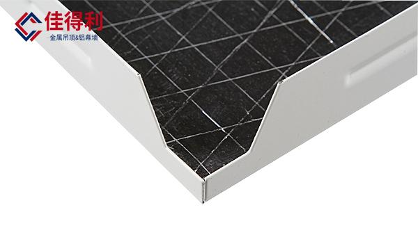 铝矿棉复合板(暗架)