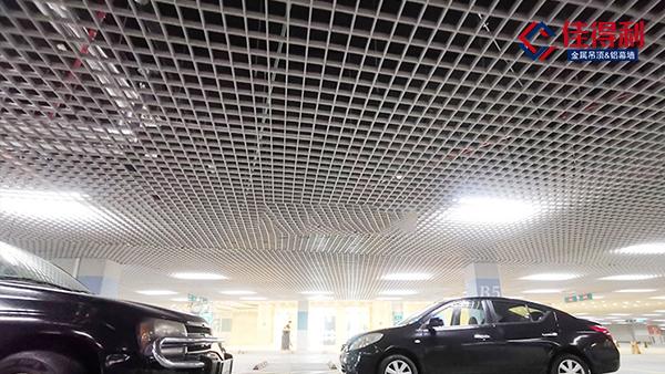 佳得利建材教你铝格栅吊顶快速安装方法!
