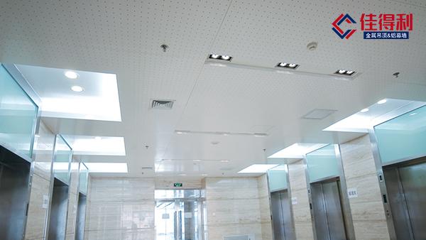 广东造型铝单板幕墙厂家