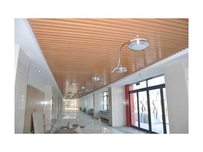 北京某商场公共大厅装饰装修项目工程