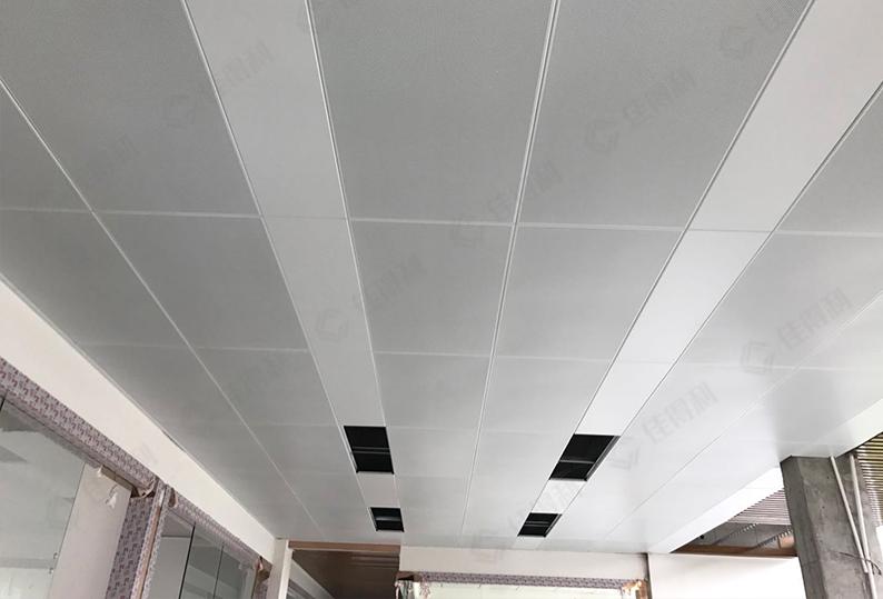 铝扣板吊顶 (4)