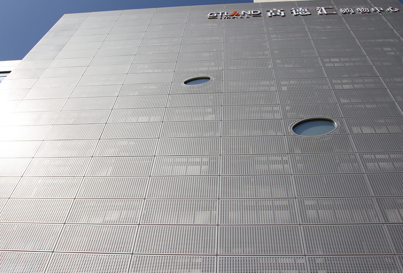 铝单板幕墙 (25)