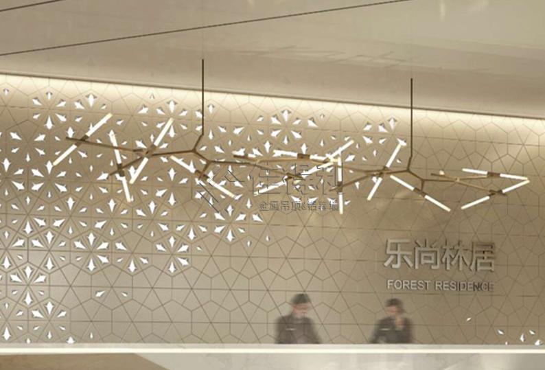 铝单板幕墙20