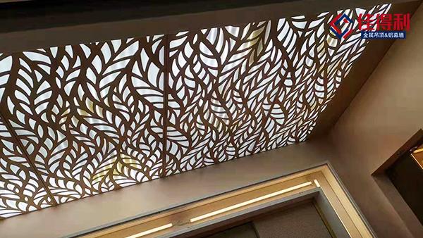 佳得利铝单板厂家告诉你木纹铝单板幕墙哪家好