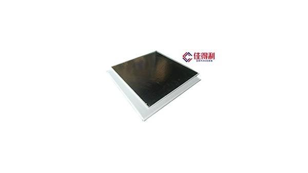 铝矿棉板复合吸声板做法
