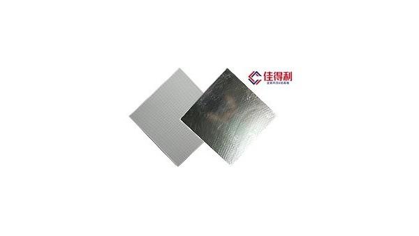 新能源铝矿棉复合板价格