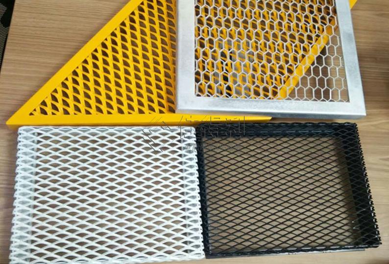 铝单板幕墙23