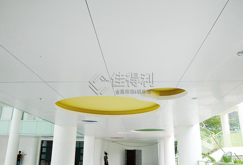 铝单板幕墙11
