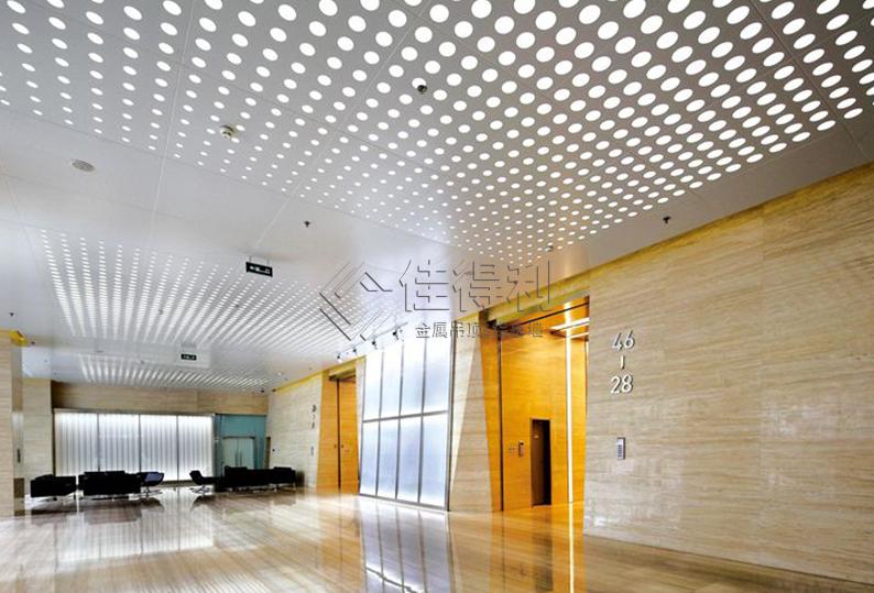 铝单板幕墙16