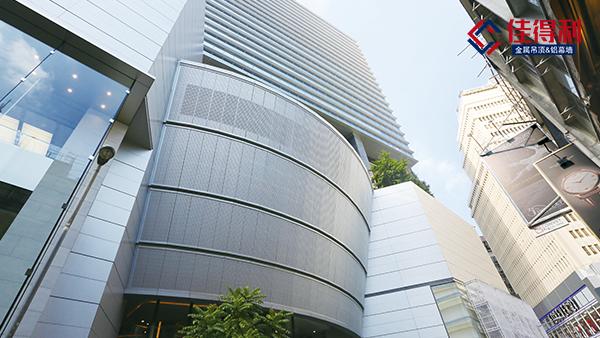 冲孔雕花铝单板吊顶安装工程验收标准有哪些