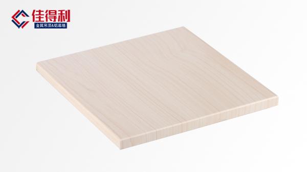 木纹铝单板幕墙
