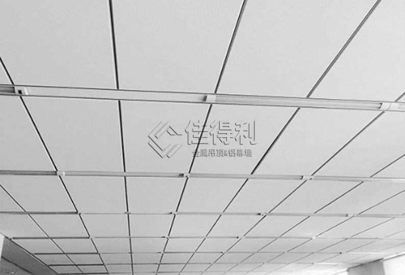 铝矿棉复合板6