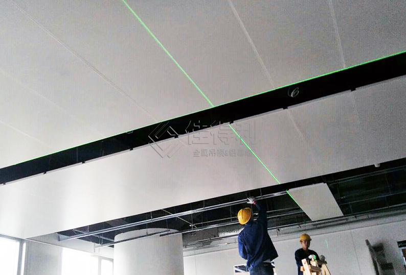 铝扣板吊顶 (42)