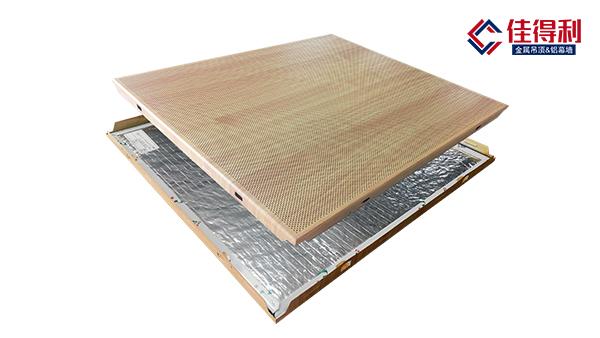 广东产铝矿棉复合板优缺点